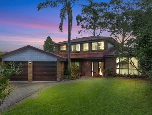 7 Hayley Place, Cherrybrook, NSW, 2126