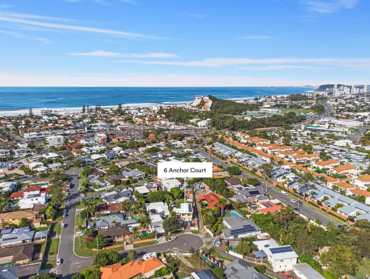 6 Anchor Court, Mermaid Waters, QLD, 4218