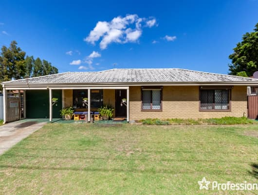 49 Townley St, Armadale, WA, 6112