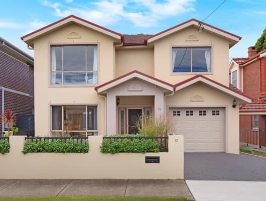 12 Hood Avenue, Rodd Point, NSW, 2046