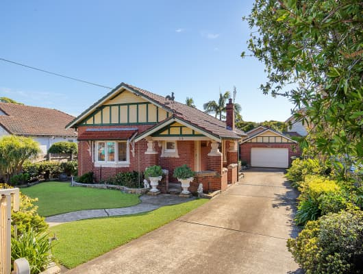 39 Laurel Street, North Willoughby, NSW, 2068