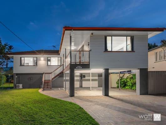 55 Belnoel Street, Wavell Heights, QLD, 4012