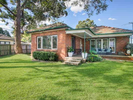1/126 Galston Rd, Hornsby Heights, NSW, 2077