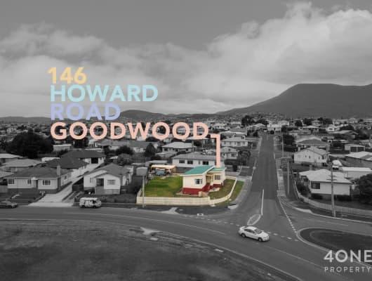 146 Howard Road, Goodwood, TAS, 7010