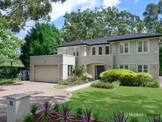 18 Greenway Drive, Pymble, NSW, 2073