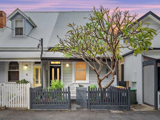 36 Clayton St, Balmain, NSW, 2041