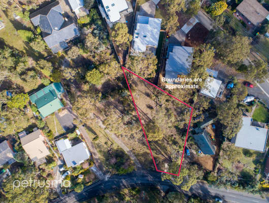 596 Nelson Rd, Mount Nelson, TAS, 7007