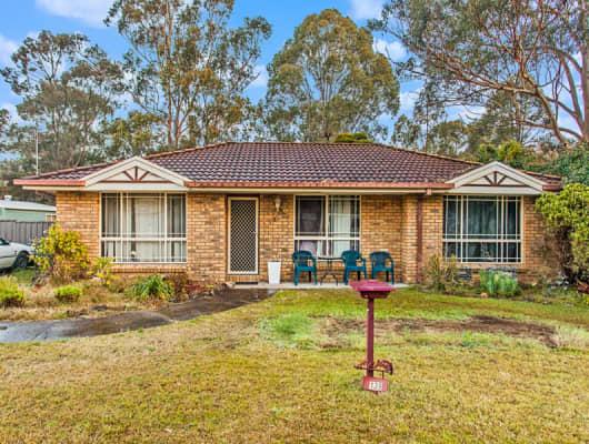 139 Alkira Avenue, Cessnock, NSW, 2325