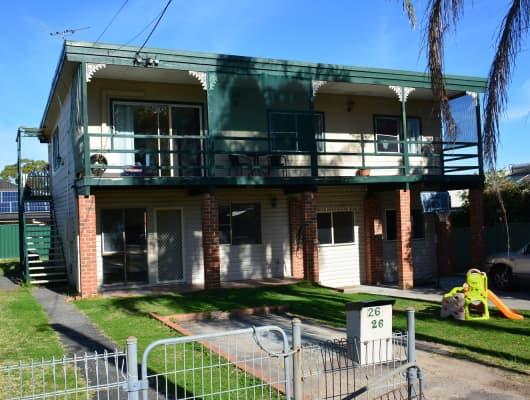 26 Cams Blvd, Summerland Point, NSW, 2259