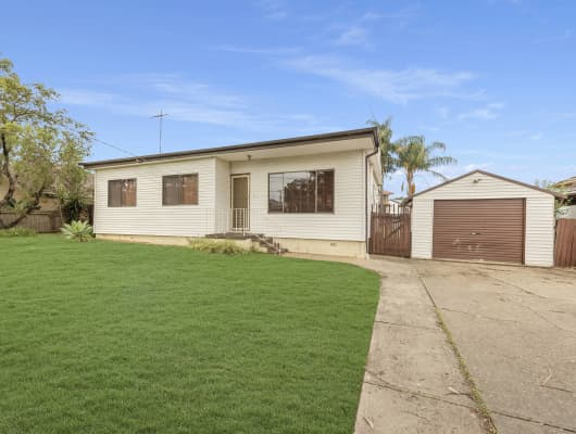 4 Forbes Road, Marayong, NSW, 2148