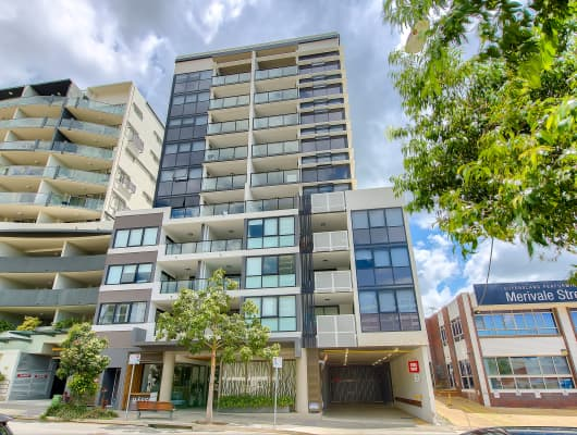 402/14 Merivale Street, South Brisbane, QLD, 4101