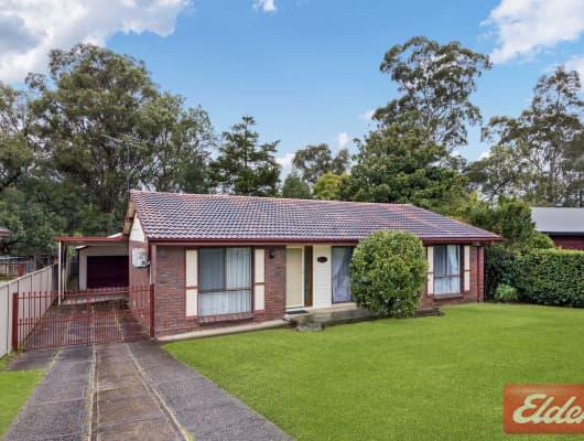 67 Hutchins Cres, Kings Langley, NSW, 2147