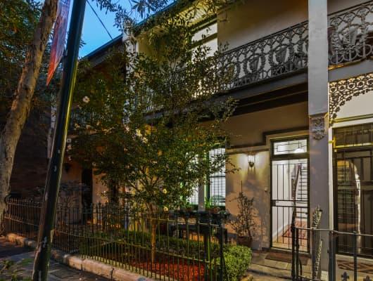 4 Sydney Street, Erskineville, NSW, 2043