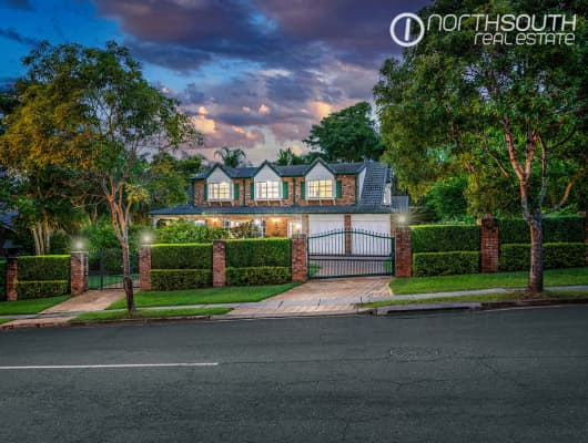 247 Mount Ommaney Drive, Mount Ommaney, QLD, 4074