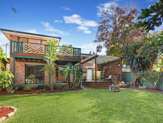 31 Valparaiso Ave, Toongabbie, NSW, 2146