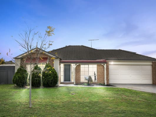 14 Bluebell Court, Melton West, VIC, 3337
