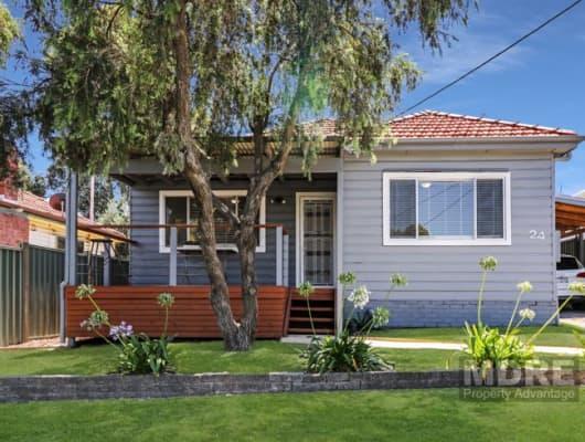 24 Norman Street, Waratah West, NSW, 2298