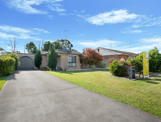 31 Sunset Ave, South Penrith, NSW, 2750