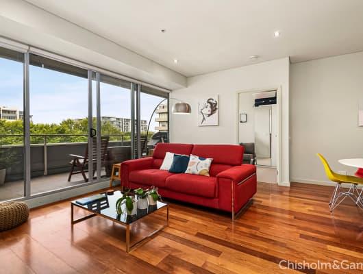 607E/126 Rouse Street, Port Melbourne, VIC, 3207