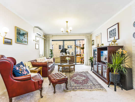 7/19 Ralston Street, Lane Cove North, NSW, 2066