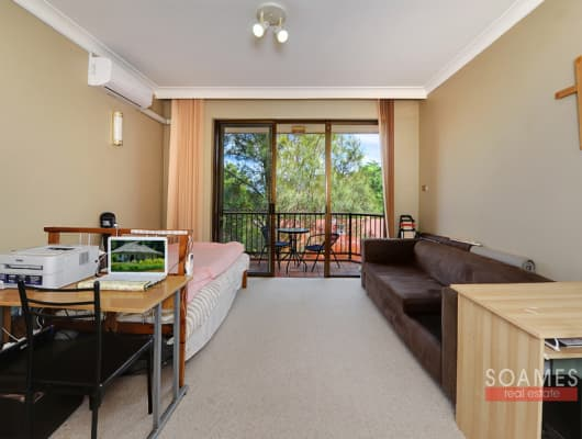 110/75 Jersey St, Hornsby, NSW, 2077