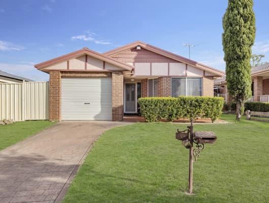 54 Wayne St, Dean Park, NSW, 2761