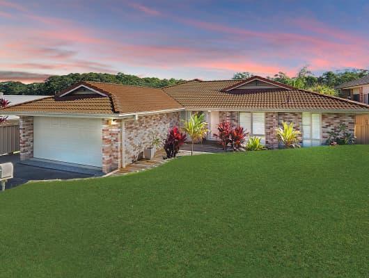 1 Livistona Terrace, Sawtell, NSW, 2452