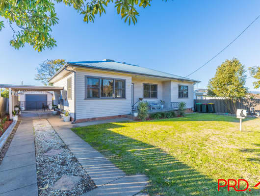 9 Elm St, South Tamworth, NSW, 2340