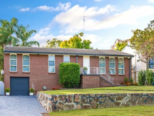 12 Pendock Road, Cranebrook, NSW, 2749