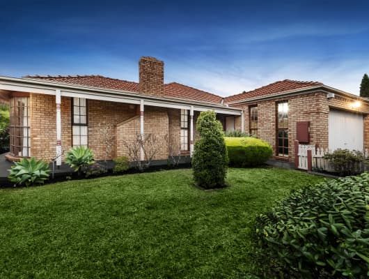 1 Wakley Crescent, Wantirna South, VIC, 3152