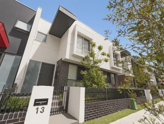 Yarramona Street, Ermington, NSW, 2115