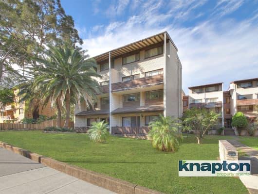 29/479 Chapel Rd, Bankstown, NSW, 2200