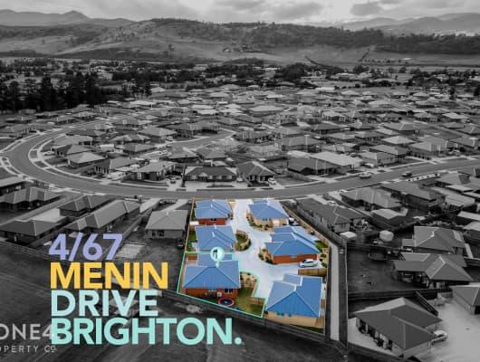 4/67 Menin Drive, Brighton, TAS, 7030