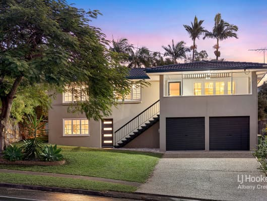 4 Olympus Ct, Eatons Hill, QLD, 4037