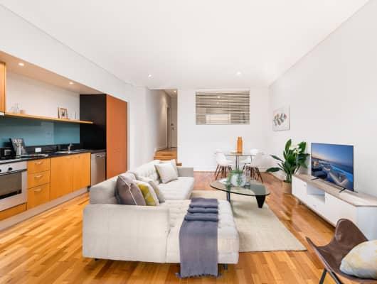 6/37 Bay Street, Glebe, NSW, 2037