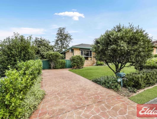 17 Sparman Crescent, Kings Langley, NSW, 2147