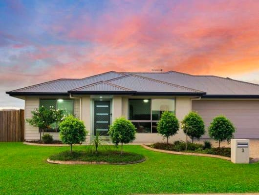 3 Arnica Street, Caboolture, QLD, 4510