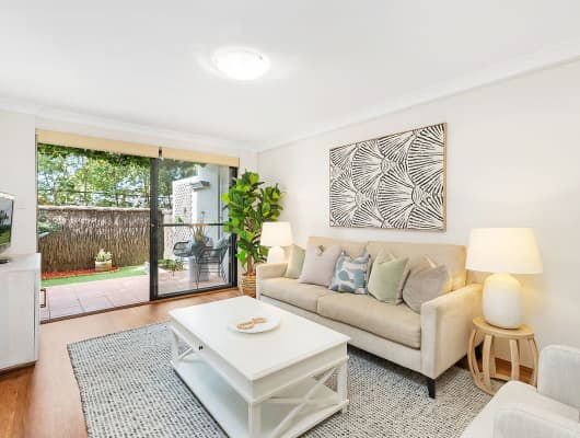 1/11 Quirk Rd, Manly Vale, NSW, 2093