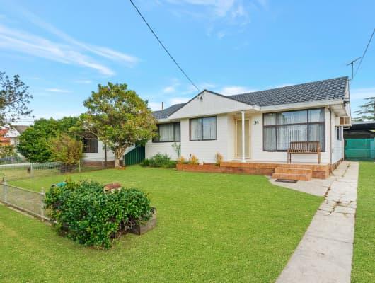 34 Solo Crescent, Fairfield, NSW, 2165