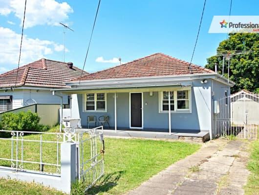 8 Thomas Street, Fairfield, NSW, 2165