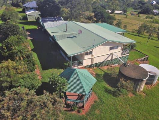 133 Greenhills Dr, Blackbutt, QLD, 4306