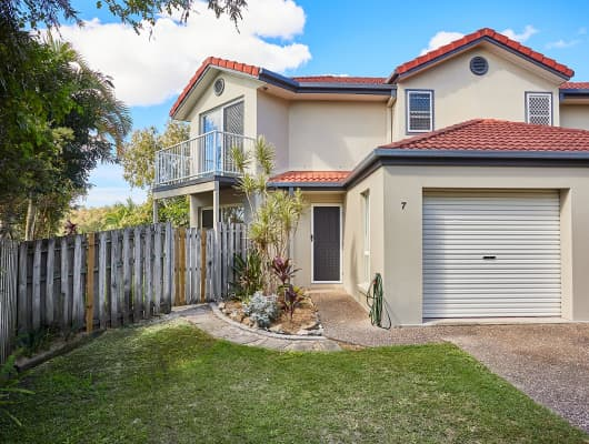 7/6 Buddy Holly Cl, Parkwood, QLD, 4214