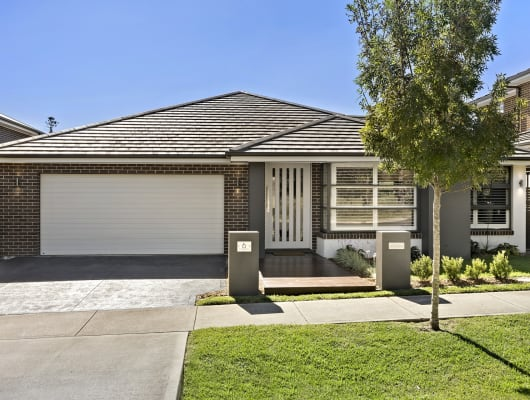 6 Bruce Place, Kellyville, NSW, 2155