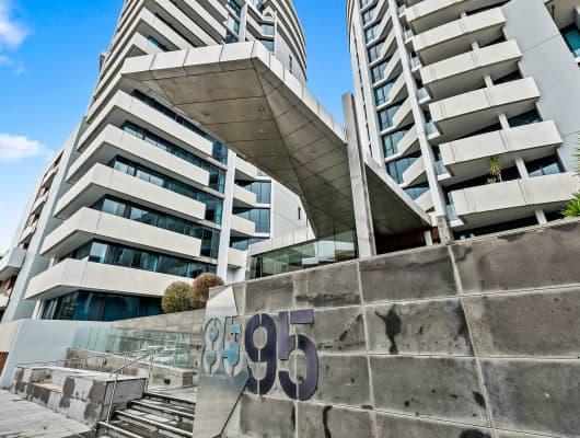 21/85 Rouse Street, Port Melbourne, VIC, 3207