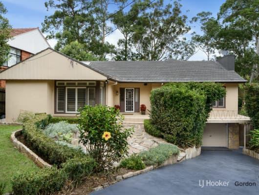 38 Highlands Avenue, Gordon, NSW, 2072
