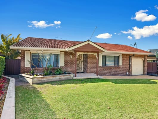 45 Trinity Drive, Cambridge Gardens, NSW, 2747