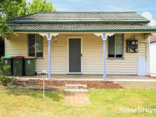 271 Brilliant St, Bathurst, NSW, 2795