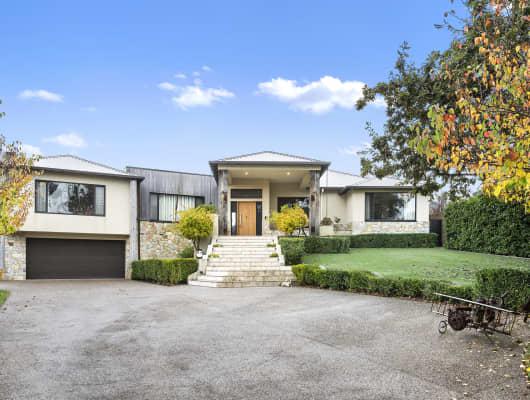 7 Oak Grove, Mount Eliza, VIC, 3930