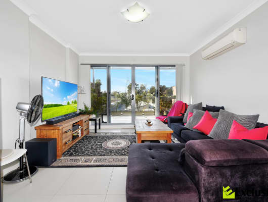 PH04/6 Courallie Ave, Homebush West, NSW, 2140