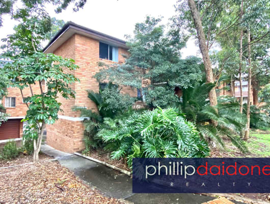 26/7 Edwin St, Regents Park, NSW, 2143